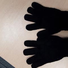 Handschoenen zwart, as reported by Arriva Vechtdallijnen using iLost