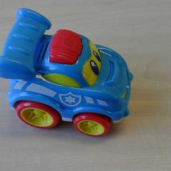 Speelgoed auto, ha sido reportado por Connexxion Haarlem IJmond con iLost