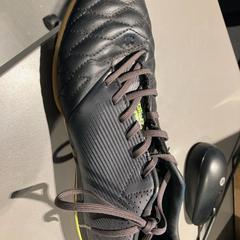 1 zwarte schoen, as reported by Pathé Tilburg Stappegoor using iLost