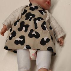 Baby pop, gemeldet von GVB über iLost