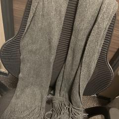 Sjaal, zoals gemeld door Van der Valk Hotel Tiel met iLost