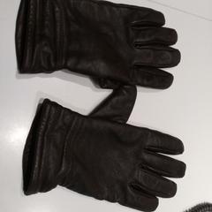 Handschoenen bruin leer, ha sido reportado por Arriva Oost-Brabant usando iLost