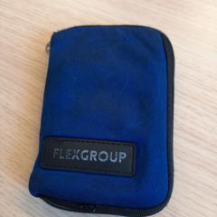 Etui Flexgroup, zoals gemeld door EBS OV Den Haag met iLost