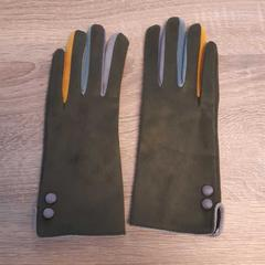 Handschoenen, zoals gemeld door EBS Spijkenisse met iLost