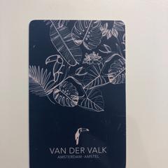Hotelkaart - Van der Valk, zoals gemeld door Awakenings ADE – Warehouse Elementenstraat 2019 met iLost