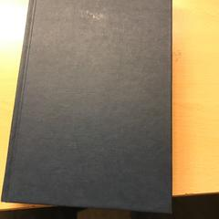 Boek, zoals gemeld door GVB met iLost