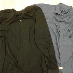 Shirts, as reported by Grand Hotel Amrâth Amsterdam using iLost