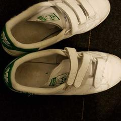 Shoes, as reported by Conscious Hotel Vondelpark using iLost