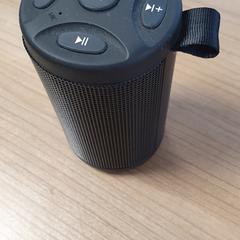 BT speaker, as reported by Connexxion Amstelland-Meerlanden Schiphol Zuid using iLost