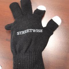 Handschoenen, zoals gemeld door RRReis Midden-Overijssel met iLost