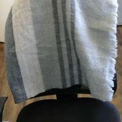 Sjaal, zoals gemeld door Connexxion Haarlem IJmond met iLost