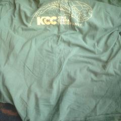 T shirt, zoals gemeld door Van der Valk Hotel Veenendaal met iLost