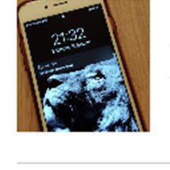 Iphone in Amsterdam, gerapporteerd met iLost