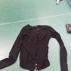 zwart vestje, zoals gemeld door STRAF_WERK  met iLost