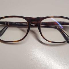 Glasses, zoals gemeld door The Tire Station Hotel met iLost