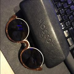 Moscot zonnebril