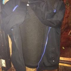 Vest, as reported by Club Nyx using iLost