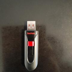 USB stick, zoals gemeld door Faculteit Sociale Wetenschappen met iLost