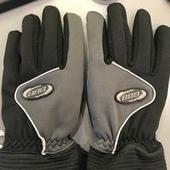 Handschoenen, zoals gemeld door Qbuzz Groningen met iLost