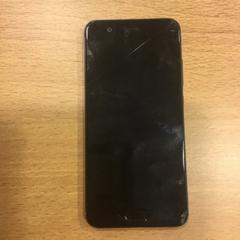 Huawei telefoon op naam van rifaela, as reported by Gemeente Amsterdam using iLost