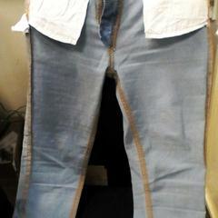 Jeans, zoals gemeld door Inntel Hotels Amsterdam Centre met iLost