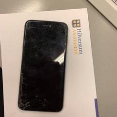 iPhone, zoals gemeld door Gemeente Hilversum met iLost