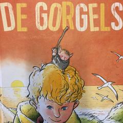 Leesboek, zoals gemeld door Attractie- & Vakantiepark Slagharen met iLost