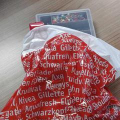 Tasje met doos kralen, zoals gemeld door Connexxion Amstelland-Meerlanden Amstelveen met iLost