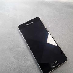 Telefoon Samsung, segons ha informat Arriva Friesland / Groningen mitjançant iLost