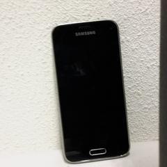 Telefoon Samsung, zoals gemeld door RET met iLost