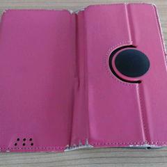 Motorola telefoon in roze hoes, as reported by Connexxion Amstelland-Meerlanden Amstelveen using iLost