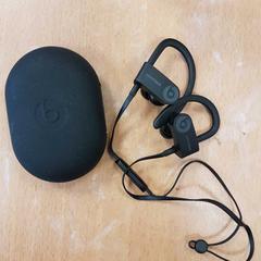 Headphone beats, zoals gemeld door Inntel Hotels Amsterdam Centre met iLost