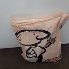 Plastic tasje, zoals gemeld door EBS Tramplein met iLost