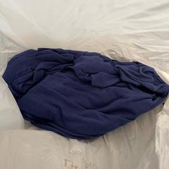 Blauw vest, gemeldet von Van der Valk Hotel Breukelen über iLost