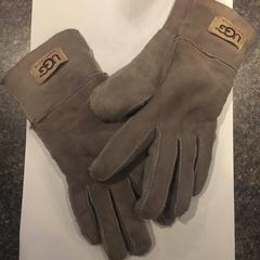 Handschoenen, as reported by Van der Valk Hotel De Gouden Leeuw using iLost