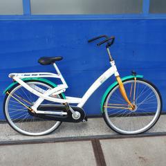 Union postcodeloterij fiets, zoals gemeld door Gemeente Heusden met iLost