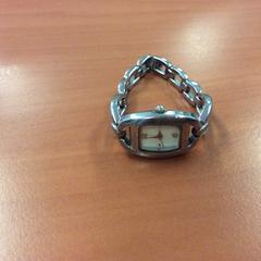 Horloge, zoals gemeld door Kunstmuseum Den Haag met iLost