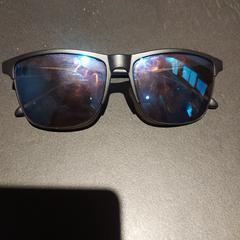 zonnenbril, zoals gemeld door Van der Valk Hotel Veenendaal met iLost