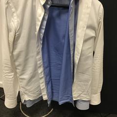 Hemden, zoals gemeld door Van der Valk Hotel Heerlen met iLost