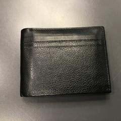 Portemonnee zwart onv Johnson, zoals gemeld door Gemeente Arnhem met iLost