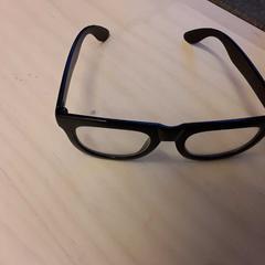 Bril, zoals gemeld door EBS Tramplein met iLost