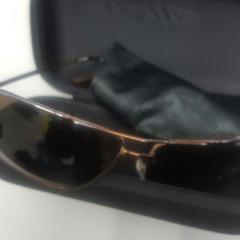 Sun glasses, as reported by Hertz using iLost