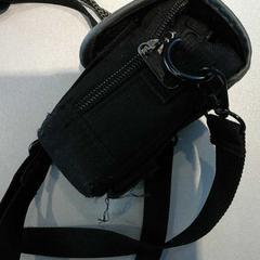 Camera, zoals gemeld door Madurodam met iLost