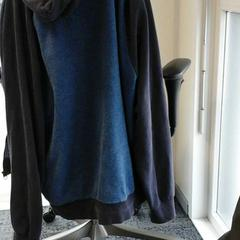 hoodie, as reported by Connexxion Haarlem AML using iLost