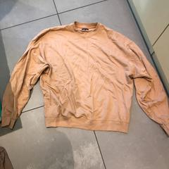 Pull Beige marque YourTurn taille L, as reported by MEININGER Hotel Lyon Centre Berthelot using iLost