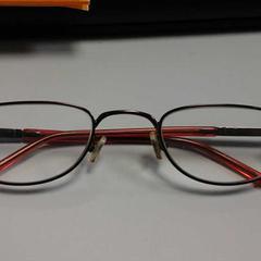 Leesbril, zoals gemeld door Madurodam met iLost