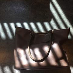 Bruine tas op naam van Duarte, as reported by Gemeente Amsterdam using iLost