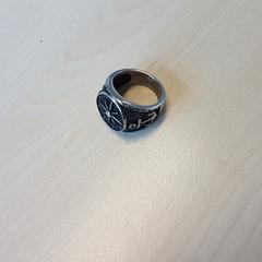 Ring, zoals gemeld door Connexxion Haarlem IJmond met iLost
