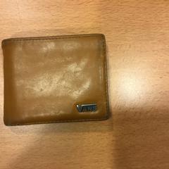 Portemonnee tnv Welp, zoals gemeld door Gemeente Amsterdam met iLost