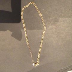 Gouden ketting, zoals gemeld door Van der Valk Hotel Amsterdam Zuidas met iLost